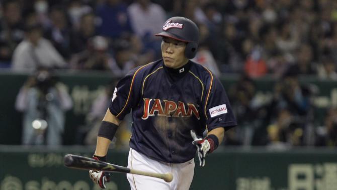 Japan v Chinese Taipei - World Baseball Classic Second Round Pool 1