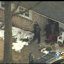 BREAKING: Police Investigating After A Woman Is Found Shot Inside A Home In East Norriton