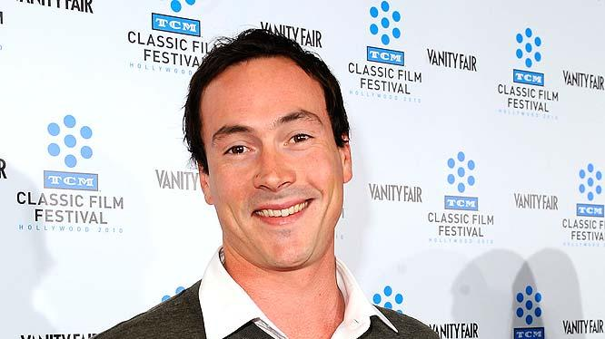 Chris Klein Star Is Born