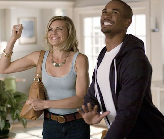 'Happy Endings' Renewed by ABC