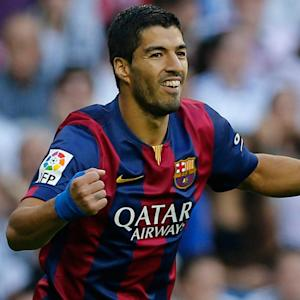 'Zombie Suarez' takes a bite out of London