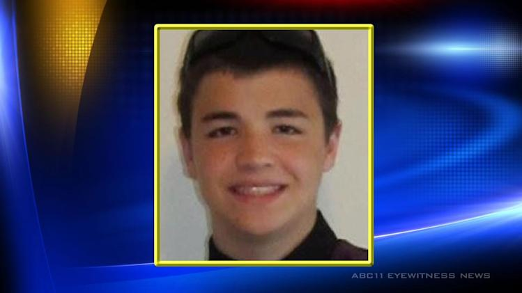 Funeral held for teen killed in crash