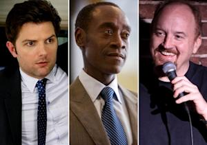 Emmys 2012: The Lead Comedy Actor Race in Review, Including Our Dream Nominees