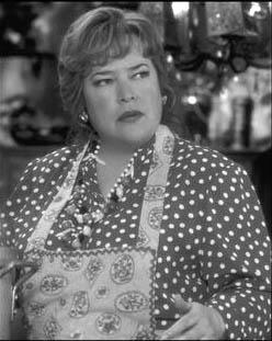 Kathy Bates as Bobby's mama in Touchstone's The Waterboy