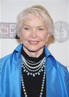 Ellen Burstyn, 'Twilight's Mackenzie Foy Join Christopher Nolan's 'Interstellar' (Exclusive)