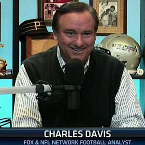 Charles Davis on Michigan State knocking off Ohio State