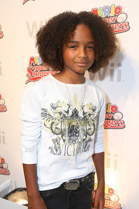 20/20 Gallery 2009 Jaden Smith