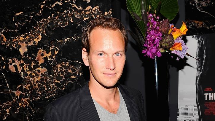 Patrick Wilson The Ledge Pr