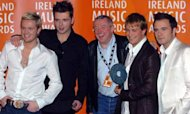 Westlife Bid Their Fans Farewell At Final Gig
