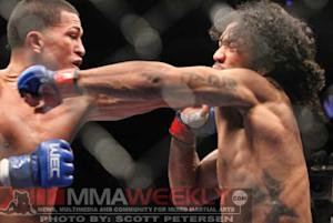 Anthony Pettis Sidelined for Six Weeks, Won't Get UFC 164 Fight with Benson Henderson