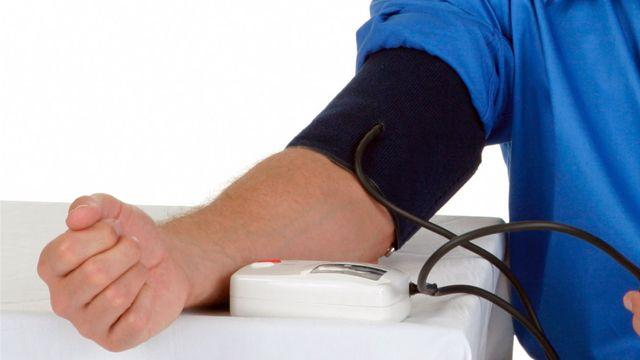 Report: Millions have uncontrolled blood pressure