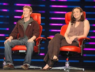 What Does Facebook Want To Be When It Grows Up? image Zuck and Sanburg2