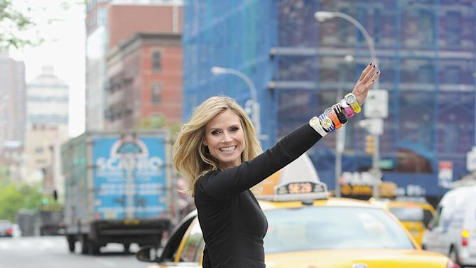 It's Time to Get Wild! Heidi Unveils New Additions To WILDLIFE By Heidi Klum QVC Collection