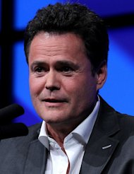 Donny Osmond adds tribute to Andy Williams