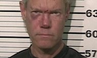 Naked Country Star Randy Travis Arrested