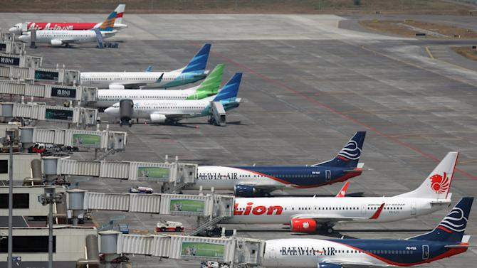 Asia's budget airline boom bypasses China