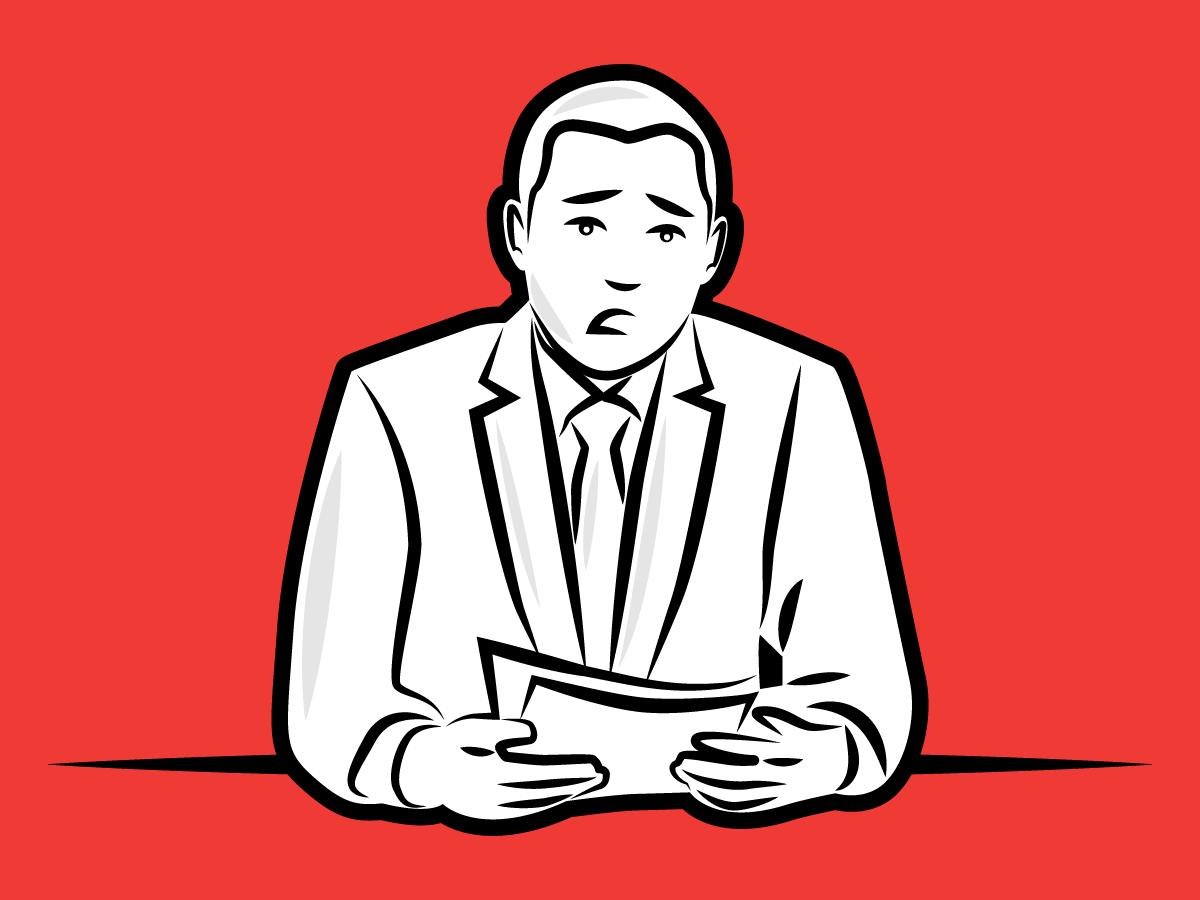 'I've looked at over 40,000 résumés, and these are the 3 most annoying things I've seen'