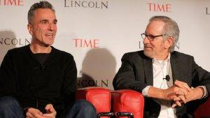 At 'Lincoln' Screening, Daniel Day-Lewis Explains How He Formed the President's Voice