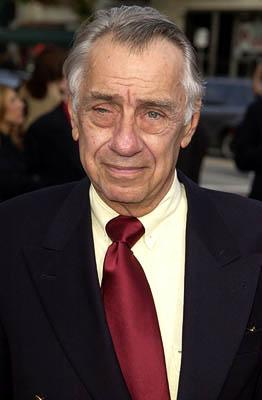 Philip Baker Hall at the LA premiere of Paramount's The Sum of All Fears