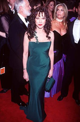 Barbara Hershey 69th Annual Academy Awards Los Angeles, CA 3/24/1997