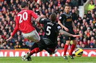 Laporan Pertandingan: Manchester United 2-1 Liverpool