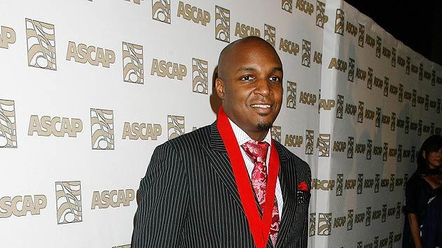 Damon Thomas ASCAP Soul Awards