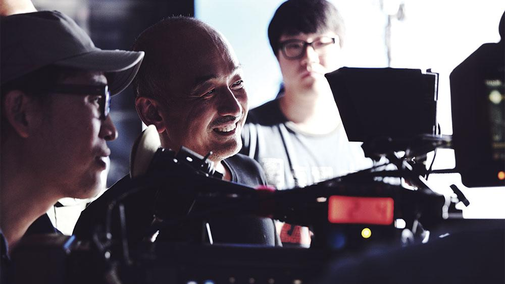 Busan: Korean Filmmaker Lee Joon-ik Back in the Oscar Race