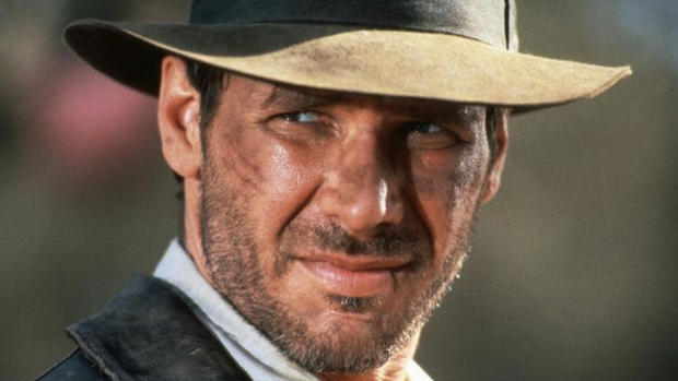 New 'Indiana Jones' film rumbling towards us, story still to be unearthed
