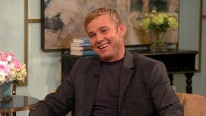 Access Hollywood Live: Ricky Schroder On Life After 'Silver Spoons' -- Access Hollywood