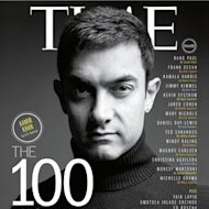 Aamir Khan Makes It To Time Magazine's Top 100 List