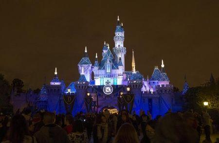 Price hike puts popular U.S. Disneyland annual pass over $1,000