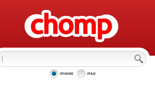 Apple discontinues Chomp for Android