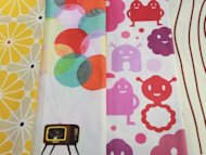 Design your own fabric with Spoonflower's custom fabric printing.