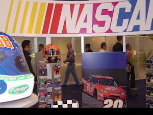 NASCAR Claims it Won't Be Affected by Sprint Sale: Fan View