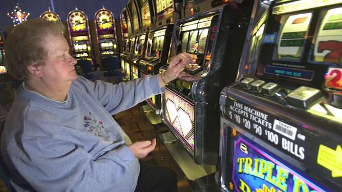 NY localities hurt as Indian casino cash dries up