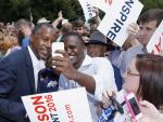 A Ben Carson Surge May Test Trump