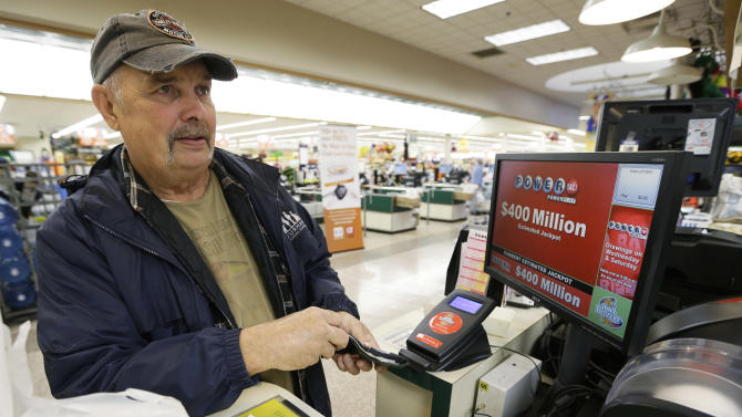 US lottery players could see more giant jackpots