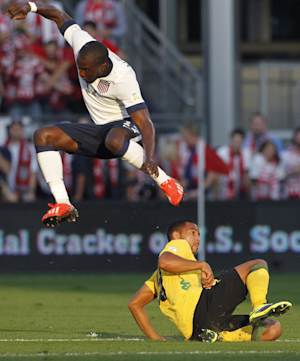Jozy Altidore to captain US for 1st time