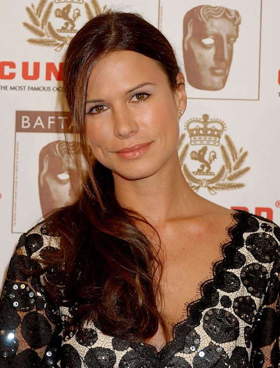 Rhona Mitra at The 2006 BAFTA/LA Cunard Britannia Awards.
