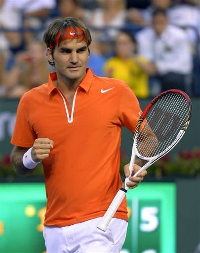 Nadal rallies for 3-set win at Indian Wells