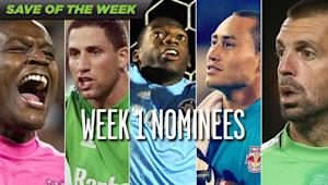 Vote now for MLS Save of the Week: Week 1