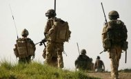 Afghanistan: More Troops To Come Home In 2013