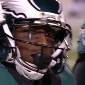 Wk 15 Report Card: Eagles