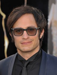 Gael Garcia Bernal didn't mind his film missing out on an Oscar