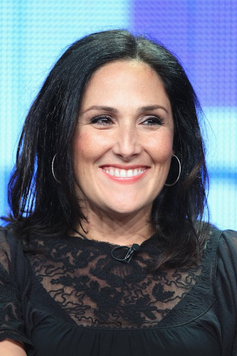 Ricki Lake ‏@RickiLake