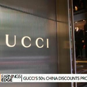 China Is 'Big Prize' for Luxury Retailers: Bomoda CEO