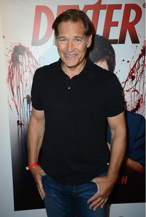 "Showtime's ""Dexter: The Complete 6th Season"" Blu-ray And DVD Release Party - Arrivals"