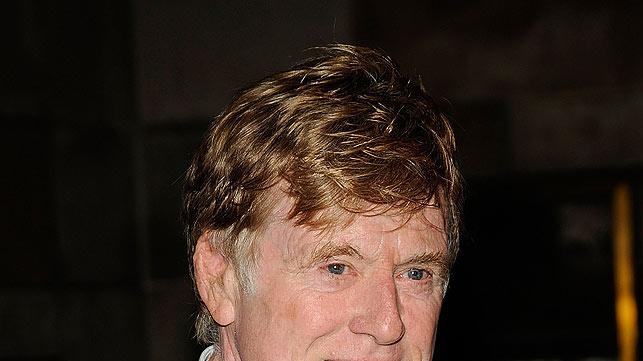 Redford Robert Natural Arts Aw
