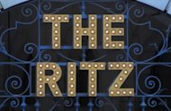 Brand Case Study: Better to Be 'The Ritz' Than 'Ritzy' image Ritz Hotel sign2 300x195