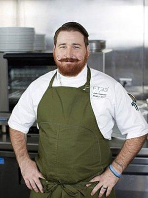 'Top Chef Seattle': 8 Questions with Joshua Valentine